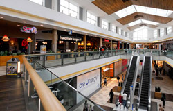 Union Square shopping centre, Aberdeen